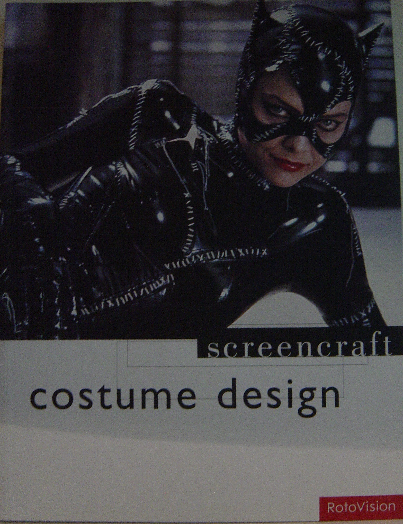 Image for Screencraft : Costume Design