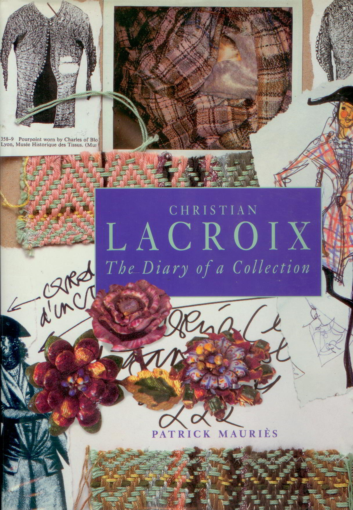 Image for Christian Lacroix: The Diary of a Collection