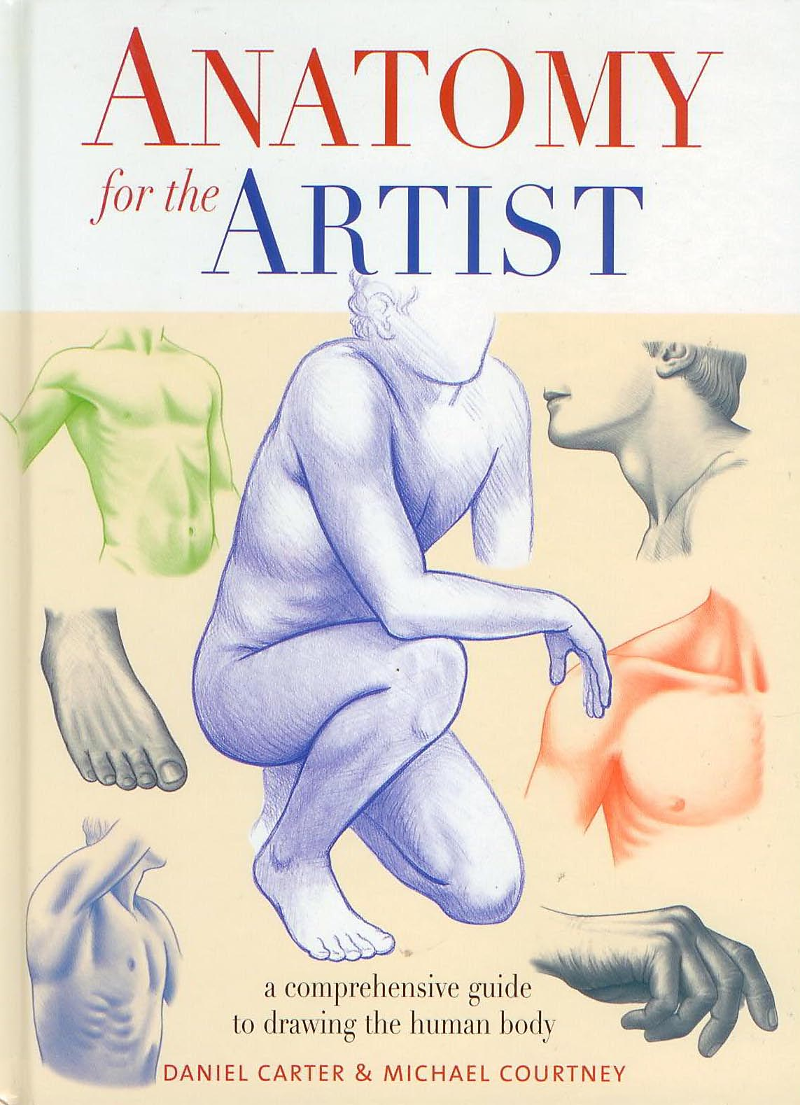Anatomy For The Artist