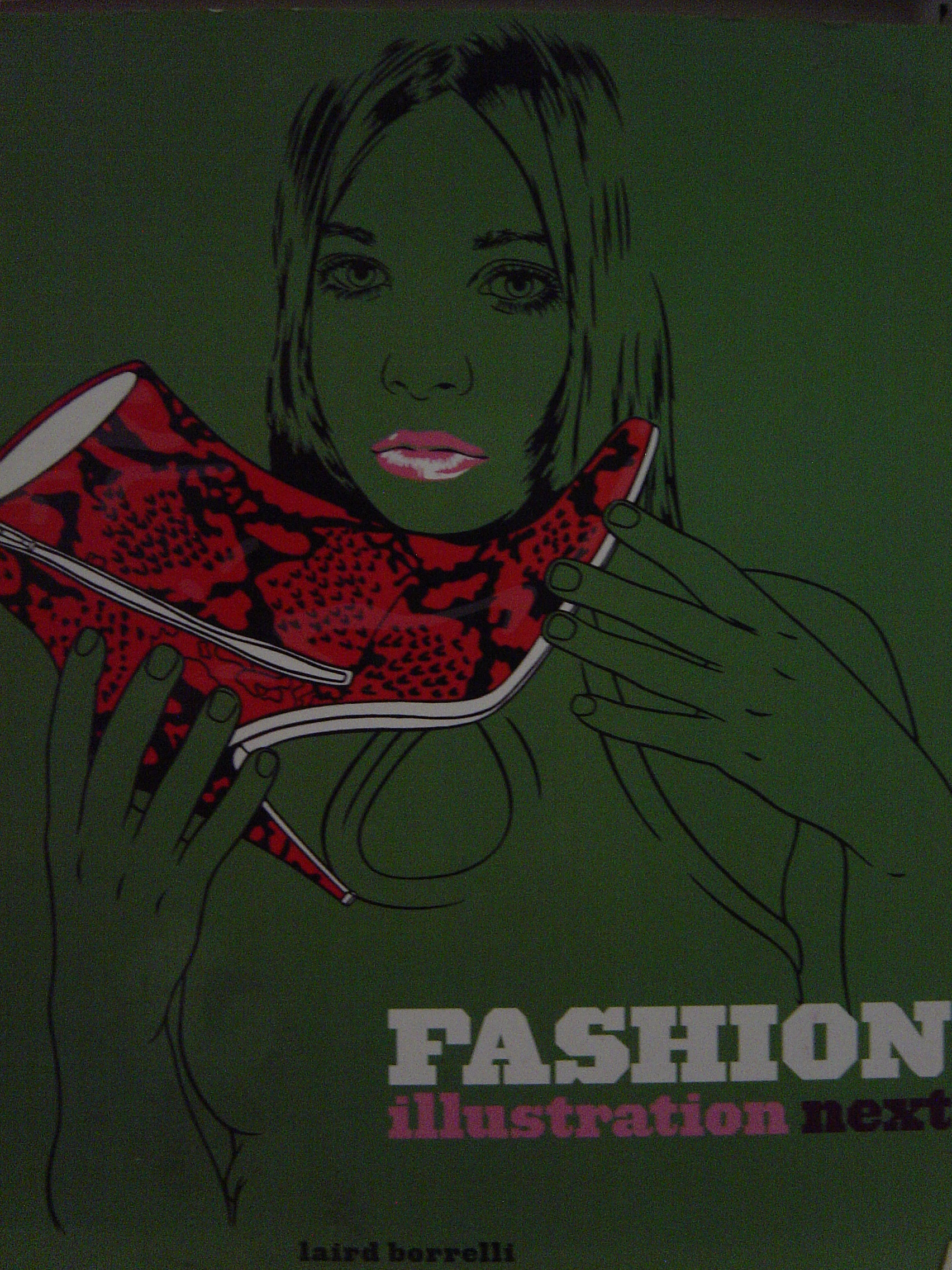 Image for Fashion Illustration Next
