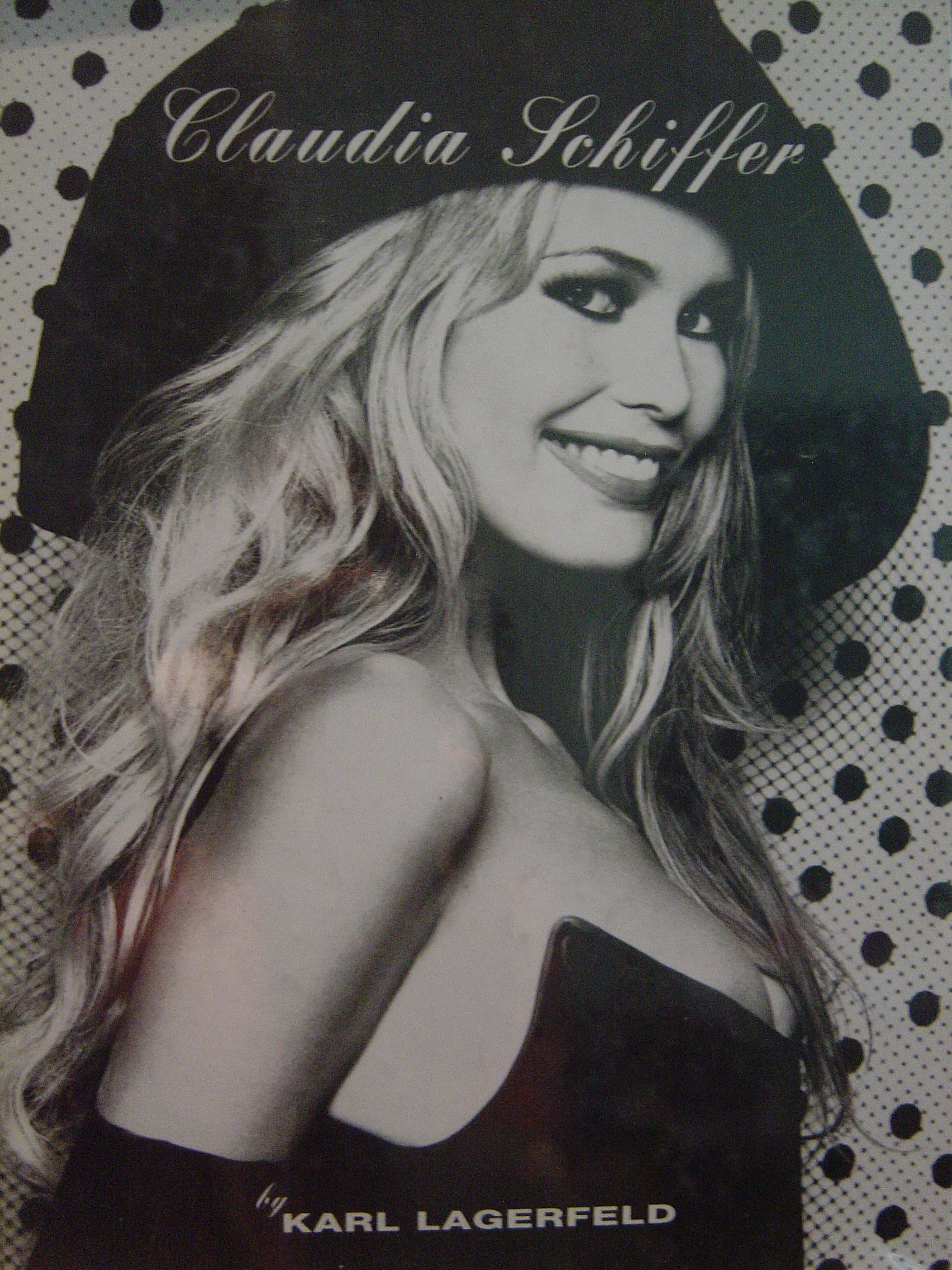 Image for Claudia Schiffer