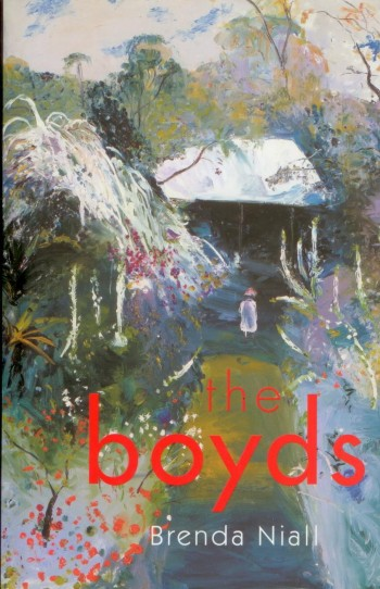 Image for The Boyds: A Family Biography