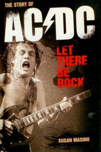 Image for The Story of AC/DC: Let There Be Rock