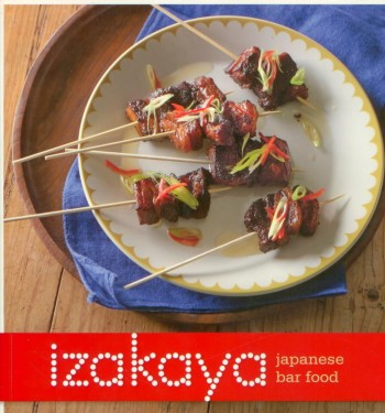Image for Izakaya: Japanese Bar Food