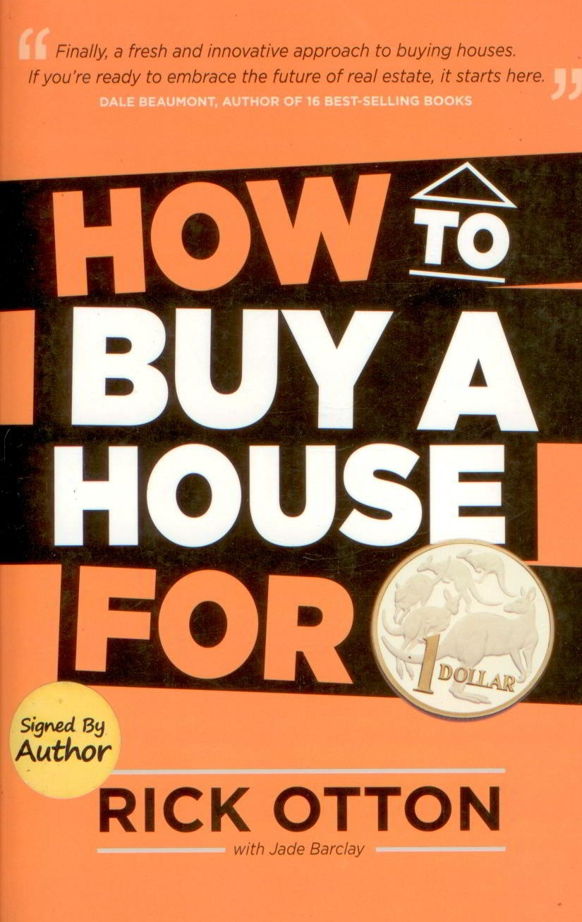 Image for How to Buy a House for 1 Dollar