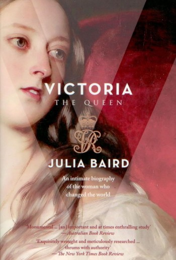 Image for Victoria : The Queen : an Intimate biography of the Woman who Ruled Europe