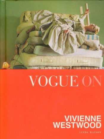 Image for Vogue on Vivienne Westwood (Vogue on Designers)